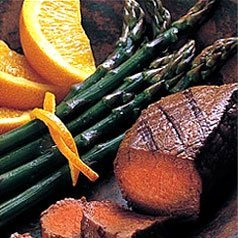 oshtrich-meat