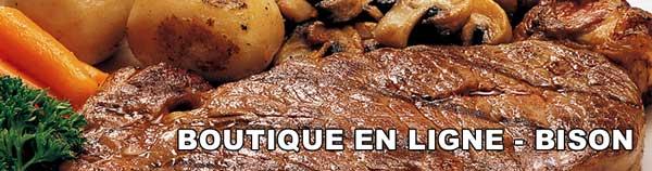 BOUTIQUE-BISON