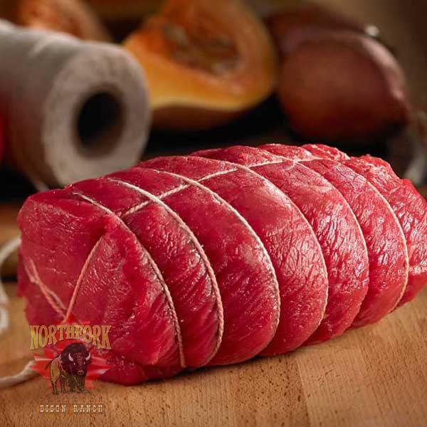 Bison Sirloin Tip Roast