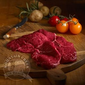 Top Sirloin Steak 8 oz.