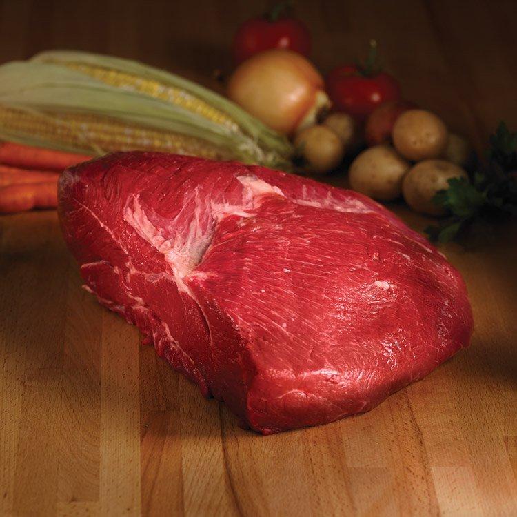 Bison Roast