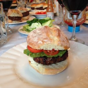 bison burger recipes ready to eat