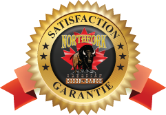 Satisfaction Guarantee French