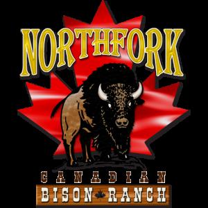 northfork Bison Logo