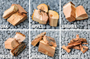 images of wood for smoking meat on your barbecue