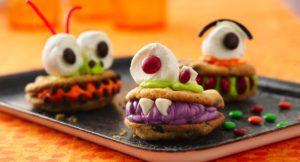 fun recipes for halloween treats