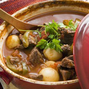 classic stew recipe