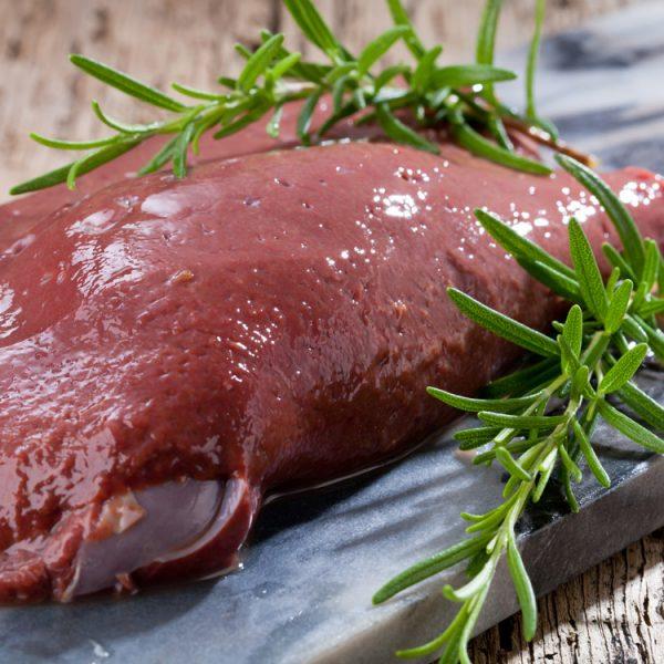 liver raw