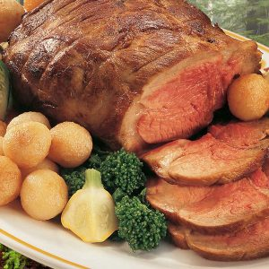 Wild Boar Roasts
