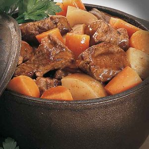 Wild Boar Stewing Meat